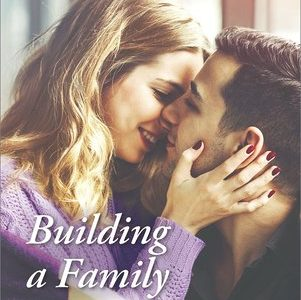 * Review * BUILDING A FAMILY by M.K. Stelmack