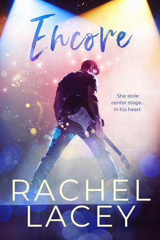 * Review * ENCORE by Rachel Lacey