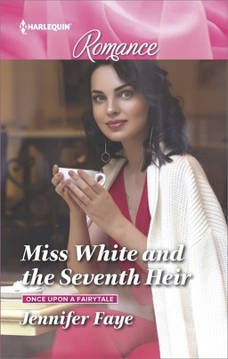 * Review * MISS WHITE AND THE SEVENTH HEIR by Jennifer Faye