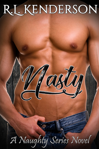 * Blog Tour/Book Review * NASTY by R.L. Kenderson