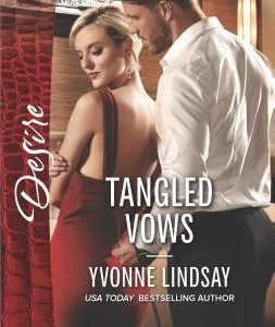 * Review * TANGLED VOWS by Yvonne Lindsay