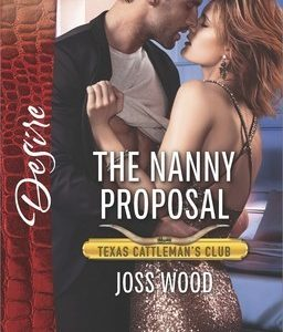 * Review * THE NANNY PROPOSAL by Joss Wood