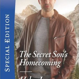 * Review * THE SECRET SON'S HOMECOMING by Helen Lacey