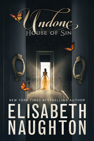 * Review * UNDONE by Elisabeth Naughton