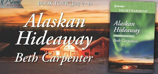* Blog Tour * ALASKAN HIDEAWAY by Beth Carpenter