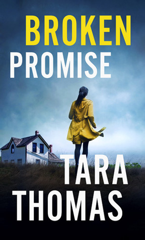 * Review * BROKEN PROMISE by Tara Thomas
