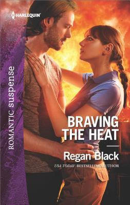 * Review * BRAVING THE HEAT by Regan Black