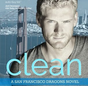 * Review * CLEAN SWEEP by Kate Willoughby