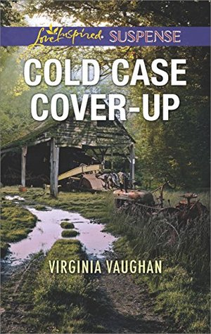 Cold Case Cover-Up by Virginia Vaughan