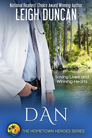 * Review * DAN by Leigh Duncan