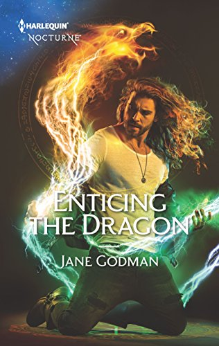 * Review * ENTICING THE DRAGON by Jane Godman