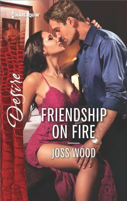 * Review * FRIENDSHIP ON FIRE by Joss Wood