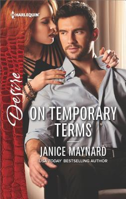 * Review * ON TEMPORARY TERMS by Janice Maynard