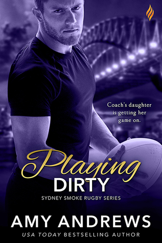 * Review * PLAYING DIRTY by Amy Andrews