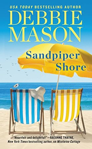 * Review * SANDPIPER SHORE by Debbie Mason