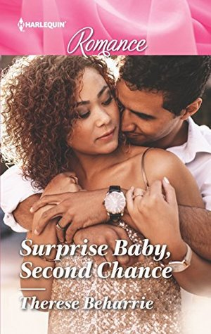 Surprise Baby, Second Chance by Therese Beharrie