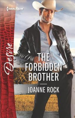 * Review * THE FORBIDDEN BROTHER by Joanne Rock