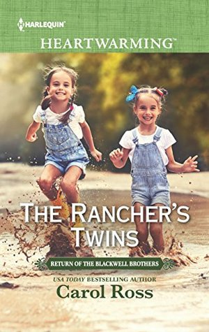 * Review * THE RANCHER'S TWINS by Carol Ross