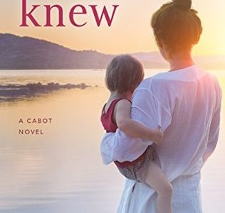 * Review * WHEN YOU KNEW by Jamie Beck