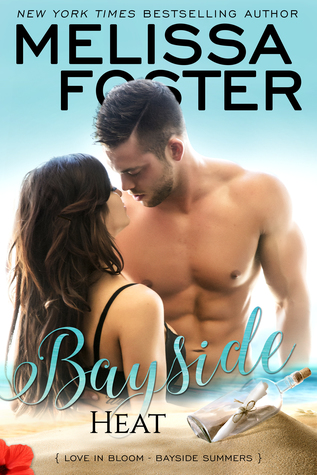 * Blog Tour/Book Review * BAYSIDE HEAT by Melissa Foster