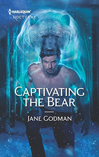 * Review * CAPTIVATING THE BEAR by Jane Godman