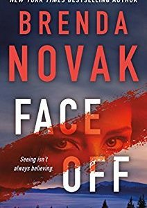 * Review * FACE OFF by Brenda Novak