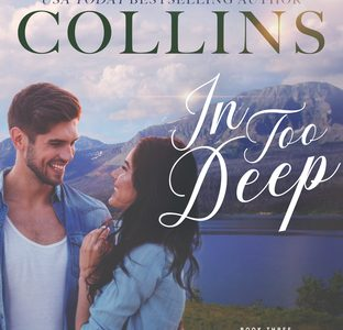 * Review * IN TOO DEEP by Dani Collins