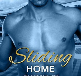 * Review * SLIDING HOME by Kathy Lyons