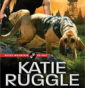 * Review * THROUGH THE FIRE by Katie Ruggle