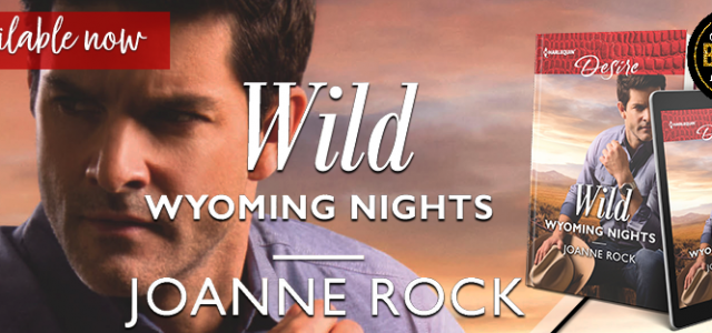 * Blog Tour/Review * WILD WYOMING NIGHTS by Joanne Rock