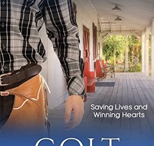 * Review * COLT by Leigh Duncan