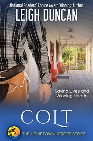 Colt by Leigh Duncan