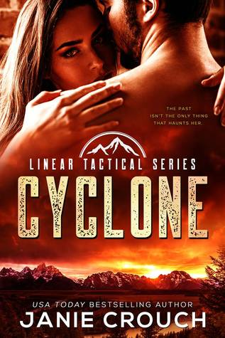 * Release Blast/Review * CYCLONE by Janie Crouch