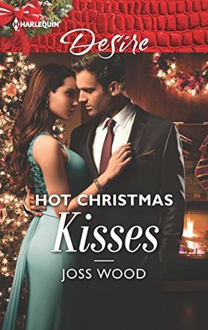 * Review * HOT CHRISTMAS KISSES by Joss Wood