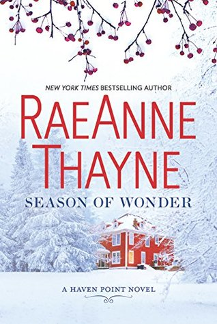 * Review * SEASON OF WONDER by RaeAnne Thayne