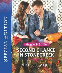 * Review * SECOND CHANCE IN STONECREEK by Michelle Major