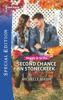 Second Chance in Stonecreek by Michelle Major
