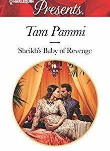 * Review * SHEIKH'S BABY OF REVENGE by Tara Pammi