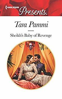 * Review * SHEIKH'S BABY OF REVENGE by Tara Pammi