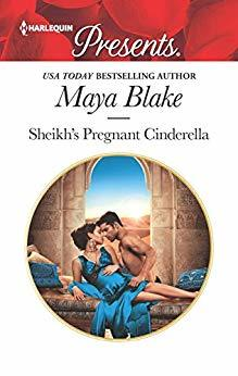 Sheikh's Pregnant Cinderella by Maya Blake