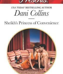 * Review * SHEIKH'S PRINCESS OF CONVENIENCE by Dani Collins