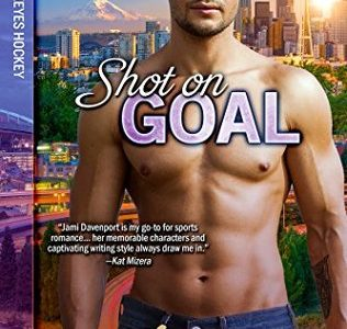 * Review * SHOT ON GOAL by Jami Davenport