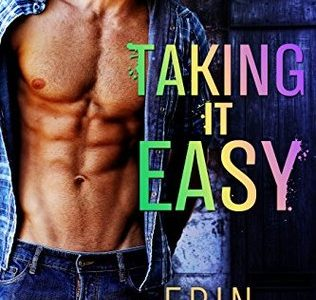 * Review * TAKING IT EASY by Erin Nicholas