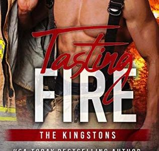 * Review * TASTING FIRE by Kelsey Browning