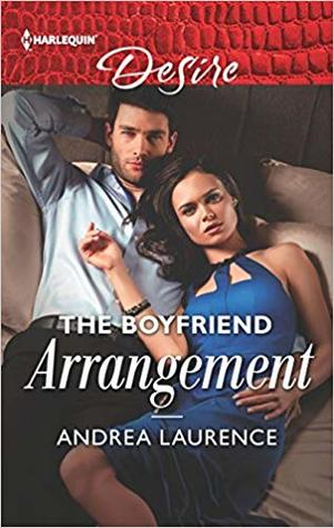 * Review * THE BOYFRIEND ARRANGEMENT by Andrea Laurence