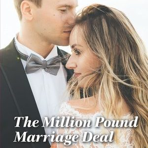 * Review * THE MILLION POUND MARRIAGE DEAL by Michelle Douglas