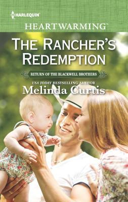 * Review * THE RANCHER'S REDEMPTION by Melinda Curtis
