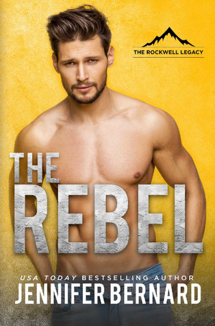 The Rebel by Jennifer Bernard