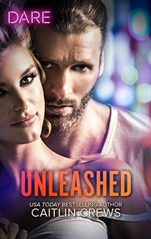 * Review * UNLEASHED by Caitlin Crews