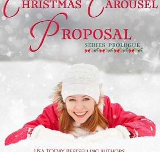 * Review * A CHRISTMAS CAROUSEL PROPOSAL by Melinda Curtis and Cari Lynn Webb